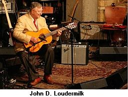 John D. Loudermilk