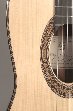 wedding guitar